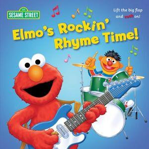 Elmos rockin rhyme time
