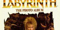 Labyrinth: The Photo Album