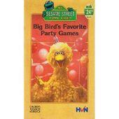 Bigbirdsfavouritepartygameshvn