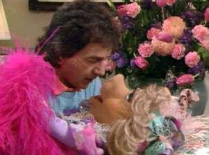 Dudley Moore Miss Piggy's Hollywood