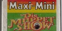 Die Muppet Show Quartett