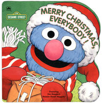 Merry Christmas, Everybody!