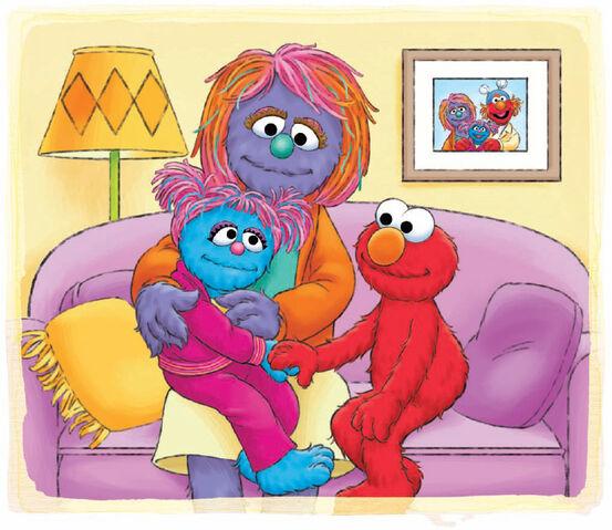 File:CousinJesse-AuntJill-Elmo-byTomBrannon.jpg