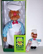 Igel-chef