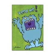 Jim Henson Designs Card 2