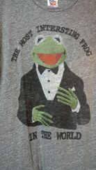 Junk food 2012 interesting frog