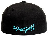 New era gonzo head 2