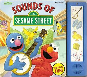 Soundsofsesamestreet