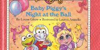 Baby Piggy's Night at the Ball