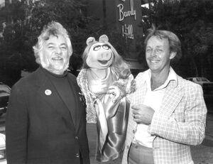 Bernie piggy