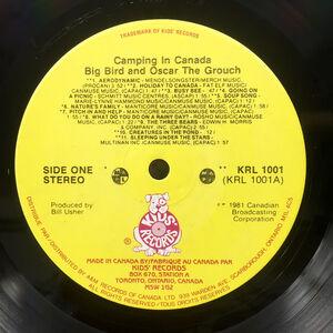 Camping in Canada 03