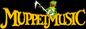 Muppet Music logo