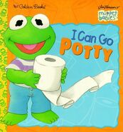 Book.icangopotty