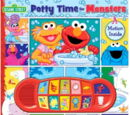 Potty Time for Monsters