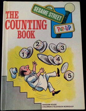 The countingbook