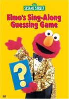 Elmo's sing along guessing game