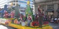 Oakland Holiday Parade