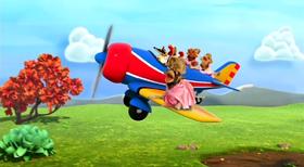 Plane-Flap