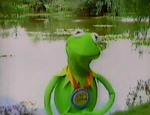 Kermit-UNICEF