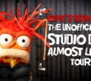 Pepe's Travels: The Unofficial Studio DC Almost Live Tour