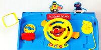 Sesame Street Driving School