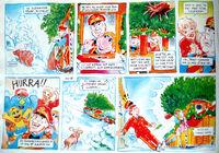 Sesamstasjon comic1992 7