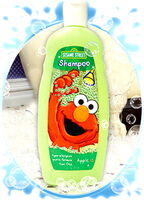 Shampoo-apple
