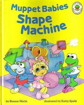 MuppetBabiesShapeMachine