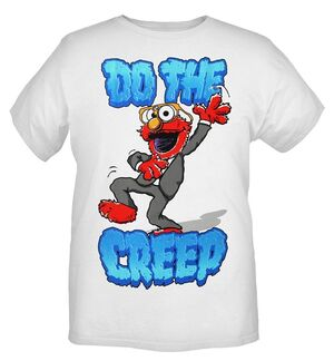 Elmo-TheCreep