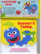 Grover's Tubby
