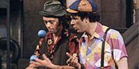 Michael Christensen and Paul Binder