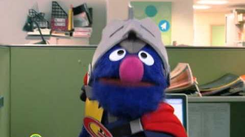 Super Grover 2.0 - Observation