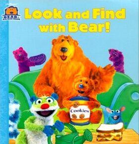 Lookandfindwithbear