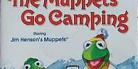 Muppet Book and Audio Sets Discography