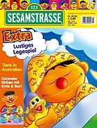 Sesamstrasse magazine 03-2006