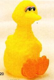 Squeezeme-bigbird
