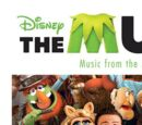 The Muppets (sheet music book)