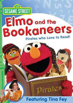 Pirates: Elmo and the Bookaneers