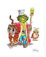Trash-King