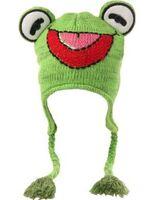 Concept1-KermitTheFrog-KnitPeruvianBeanieHat-Kids