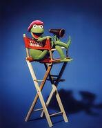 Muppet movie marketing