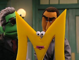 MuppetM