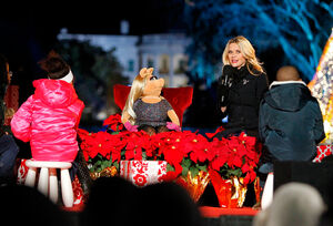 Reese Witherspoon 2015 tree lighting 1
