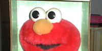 Talking Elmo Loves You