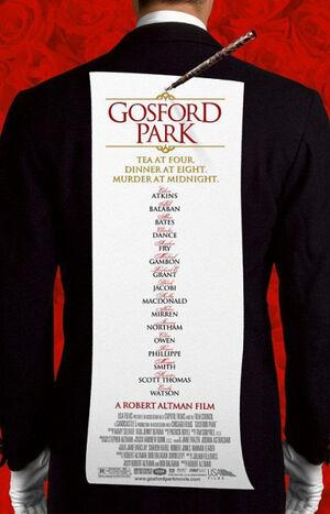 Gosfordpark