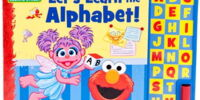 Let's Learn the Alphabet!