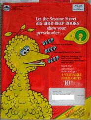 BigBirdBeepBooksAd 2
