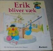 Erikblivervaek