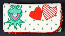 Kermit purse