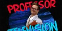 Professor Television